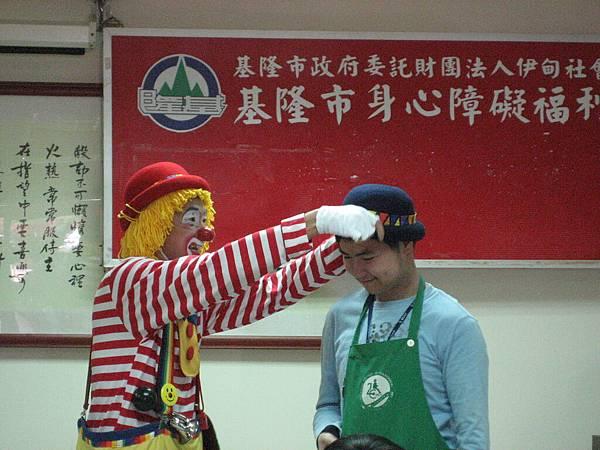 小丑-職重