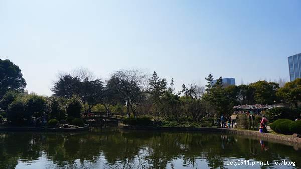 大寧靈石公園