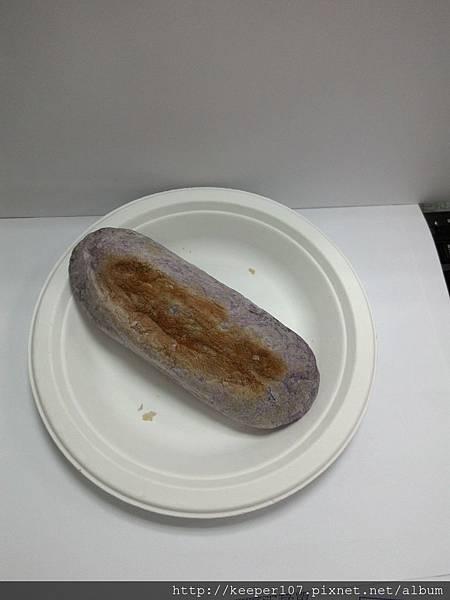 芋頭牛舌餅1