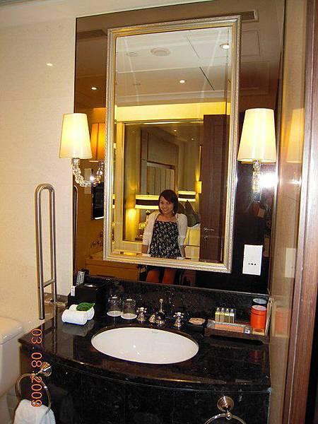 16浦索菲特無障礙浴室設備
