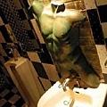 全球最曖昧廁所大亂鬥12