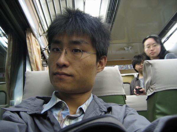 火車上6:05