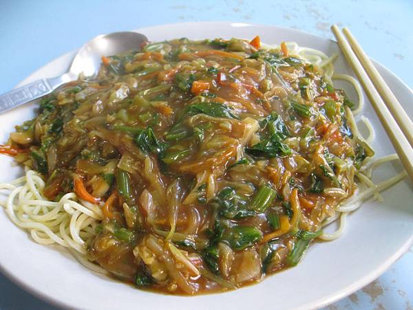 Veg. Chowchow with Garlic sause.JPG
