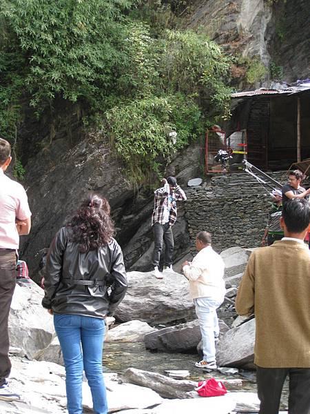 印度人拍MTV (3).JPG