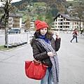 瑞士真的好像畫