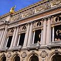 巴黎歌劇院/加尼葉歌劇院