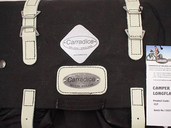 Carradice Camper Longflap