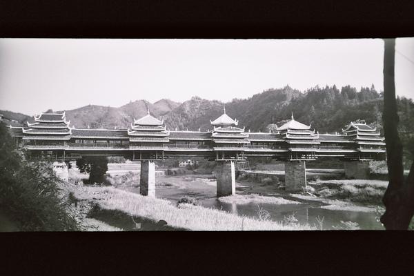 ChengYang FengYu Bridge