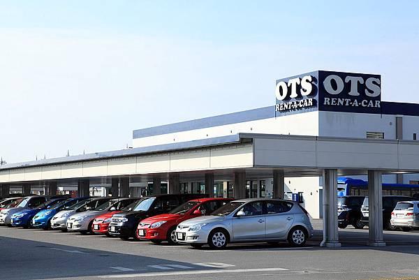 OTS租車03