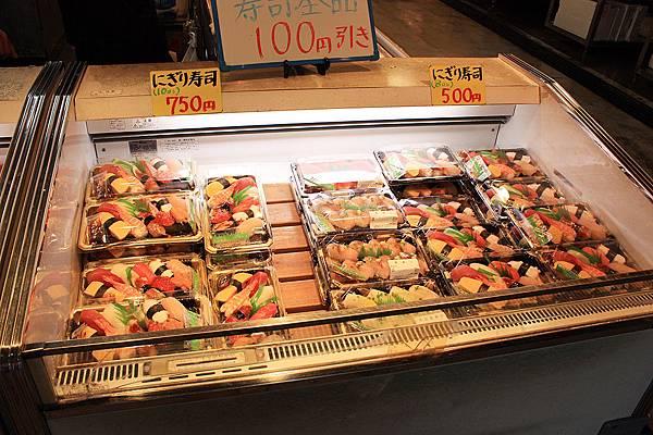 泊港魚市場07