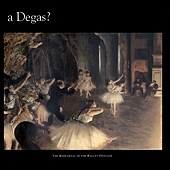 WHAT MAKES A DEGAS - PAGE 49