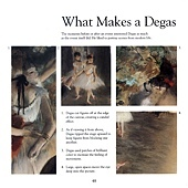 WHAT MAKES A DEGAS - PAGE 48