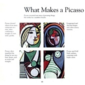 WHAT MAKES A PICASSO - PAGE 48