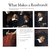 WHAT MAKES A REMBRANDT A REMBRANDT - PAGE 48