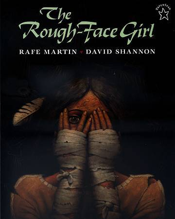 ROUGH-FREE GIRL, THE - COVER PAGE