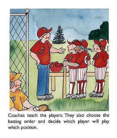 MY BASEBALL BOOK - 7