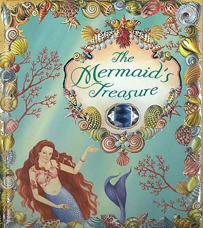 MERMAID'S TREASURE, THE - COVER