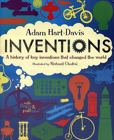 INVENTIONS - COVER