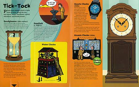 INVENTIONS - TICK TOCK