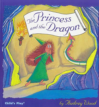 Princess And The Dragon, The.jpg