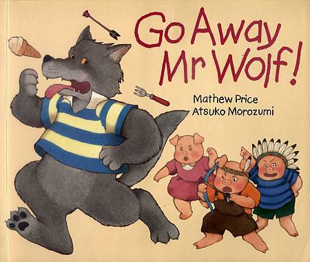 GO AWAY MR WOLF - 封面.jpg