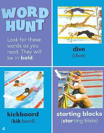 SCHOLASTIC - NEWS NONFICTION READERS - LET'S TALK SWIMMING (PAGE 4).jpg