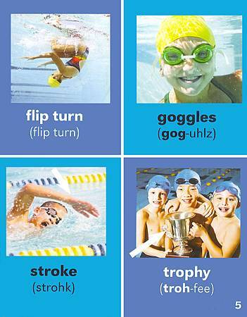 SCHOLASTIC - NEWS NONFICTION READERS - LET'S TALK SWIMMING (PAGE 5).jpg