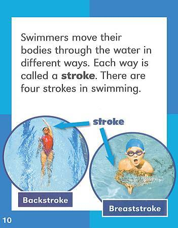 SCHOLASTIC - NEWS NONFICTION READERS - LET'S TALK SWIMMING (PAGE 10).jpg