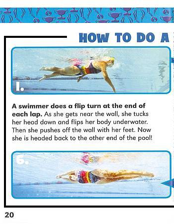 SCHOLASTIC - NEWS NONFICTION READERS - LET'S TALK SWIMMING (PAGE 20).jpg