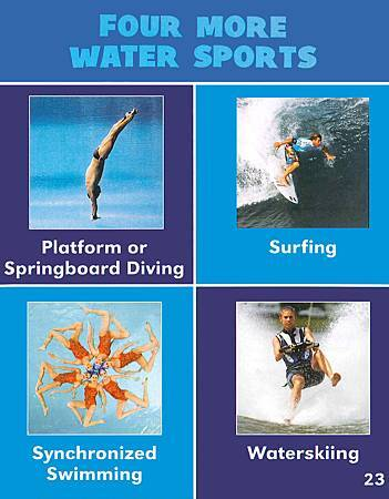 SCHOLASTIC - NEWS NONFICTION READERS - LET'S TALK SWIMMING (PAGE 23).jpg
