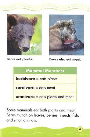 SCHOLASTIC - SCIENCE VOCABULARY READERS - MARVELOUS MAMMALS (PAGE 9).jpg
