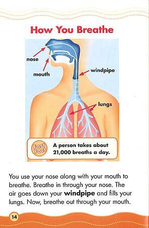 SCHOLASTIC - SCIENCE VOCABULARY READERS - YOUR MOUTH AND NOSE (PAGE 14).jpg