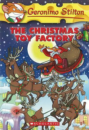GERONIMO STILTON - THE CHRISTMAS TOY FACTORY - COVER PAGE.jpg