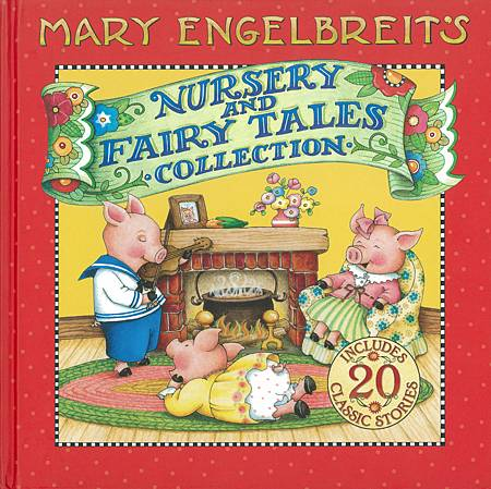 MARY ENGELBREIT'S NURSERY AND FAIRY TALES COLLECTION.jpg