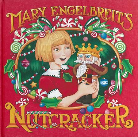 MARY ENGELBREIT'S NUTCRACKER.jpg