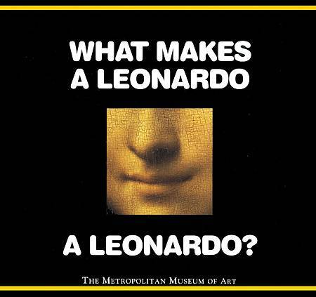 WHAT MAKES A LEONARDO A LEONARDO - COVER.jpg