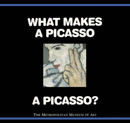 WHAT MAKES A PICASSO A PICASSO - COVER PAGE.jpg