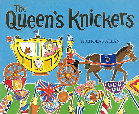 QUEEN'S KNICKERS, THE - COVER PAGE.jpg