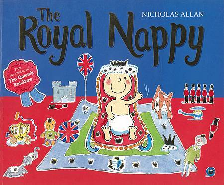 ROYAL NAPPY, THE - COVER PAGE.jpg