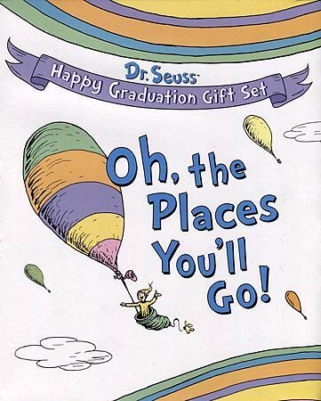 DR SEUSS - OH, THE PLACES YOU WILL GO - COVER PAGE.jpg