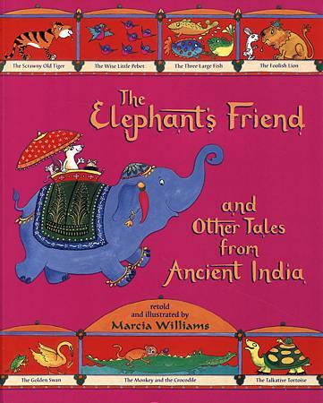 ELEPHANT'S FRIEND, THE - COVER PAGE.jpg