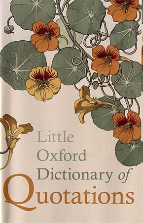 LITTLE OXFORD DICTIONARY OF QUOTATIONS.jpg
