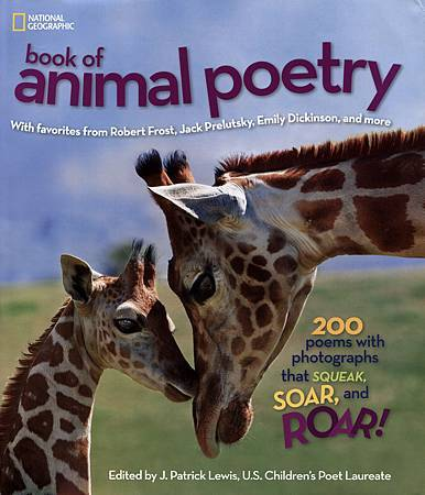 BOOK OF ANIMAL POETRY (NATIONAL GEOGRAPHIC) - COVER PAGE.jpg