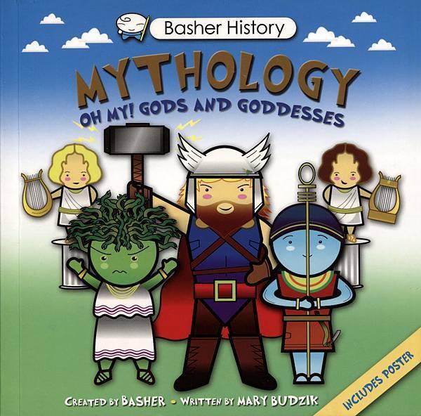 MYTHOLOGY - OH MY! GODS AND GODDESSES.jpg