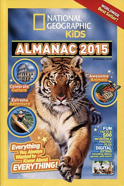 NATIONAL GEOGRAPHIC KIDS - ALMANAC 2015 - COVER PAGE.jpg