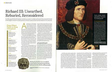 NATIONAL GEOGRAPHIC - HISTORY - THE GLORY OF ATHENS -Richard III-- PAGE 6+7.jpg