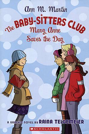 BABY-SITTERS CLUB, THE - MARY ANNE SAVES THE DAY.jpg