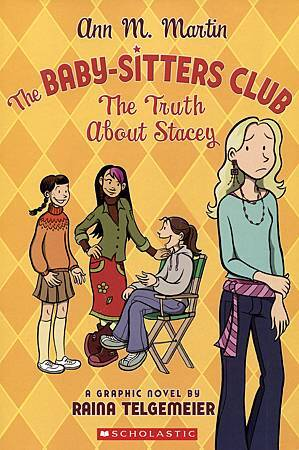 BABY-SITTERS CLUB, THE - THE TRUTH ABOUT STACEY.jpg