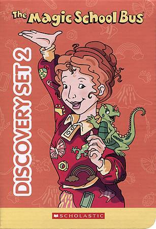 MAGIC SCHOOL BUS, THE - DISCOVERY SET 2 外包裝盒正面.jpg