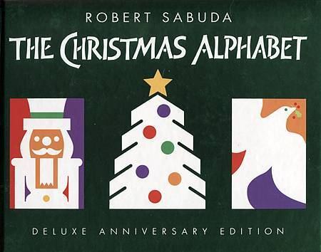 CHRISTMAS ALPHABET, THE - COVER PAGE.jpg